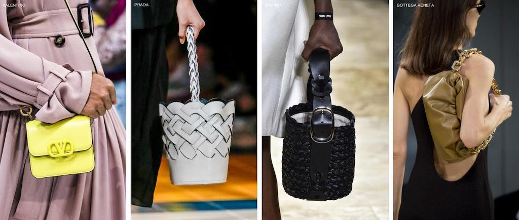 The 2020 bag trends that are still here