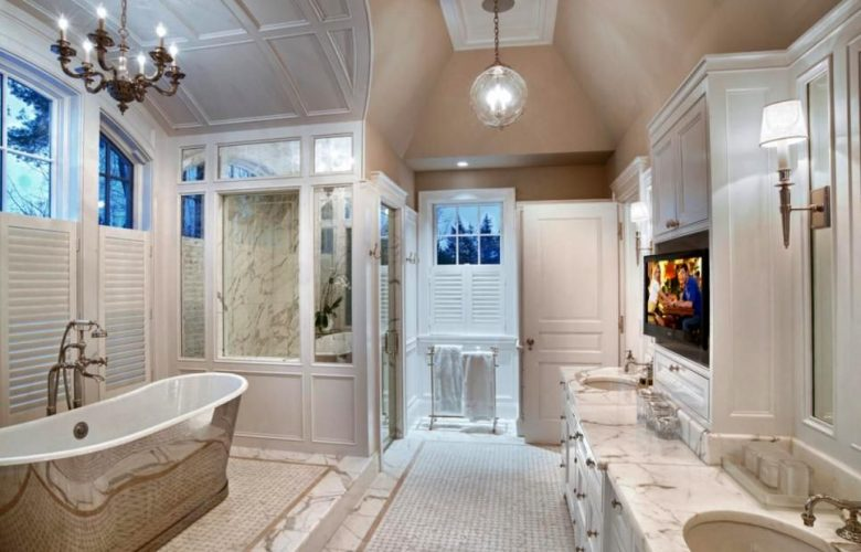 5 tips for successful bathroom renovation